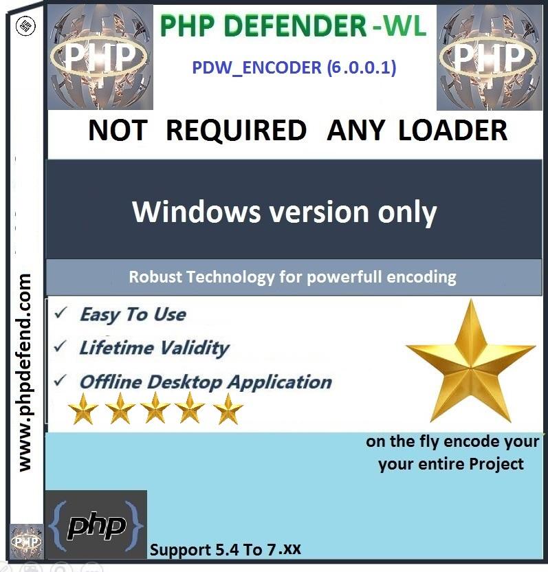 PHP Defender Promotion